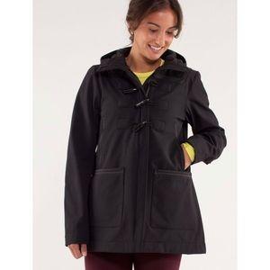 Lululemon Paddington Jacket Black